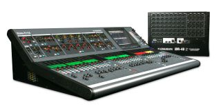 Allen & Heath Shipping iLive-T