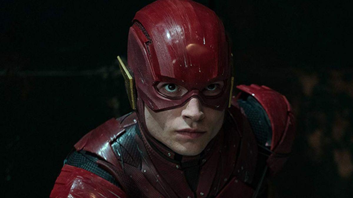 The Flash movie: release date, cast, multiple Batman actors and more explained