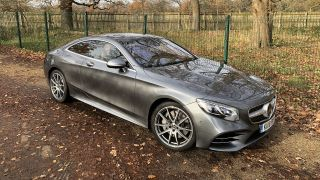 Burmester High-End 3D Surround Soundsystem (2019 Mercedes S-Class) review