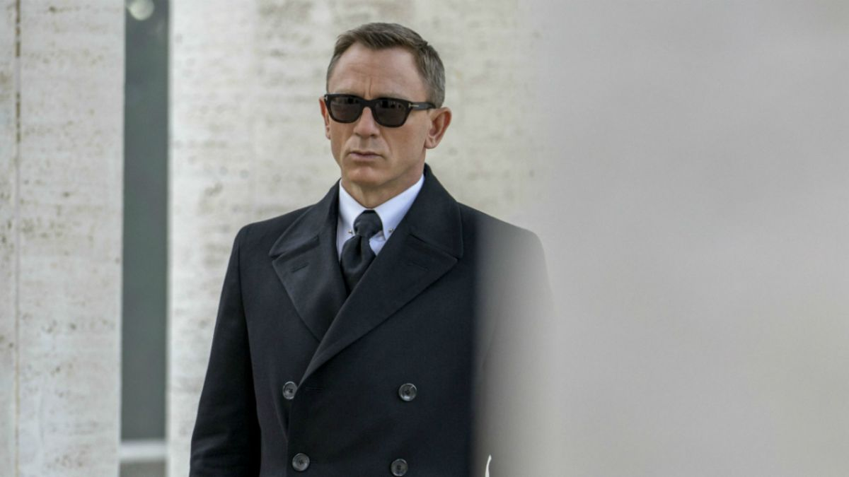 Bond 25 finally has a title: No Time to Die