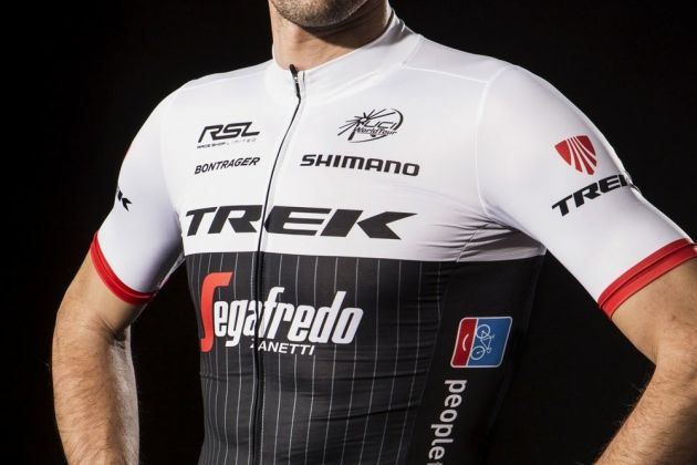 Trek Factory Racing becomes Trek-Segafredo as coffee brand named co-title  sponsor 0f4679f7c