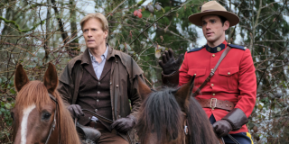 When Calls the Heart Jack Wagner Billy Avery Kevin McGarry Nathan Grant Hallmark Channel