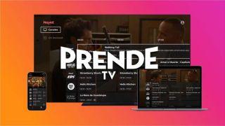 Univision's PrendeTV