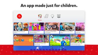 YouTube Kids lands on Fire TV - here's why that's good news for you and your kids
