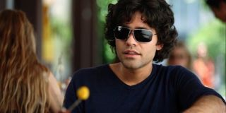 Adrian Grenier as Vincent Chase in Entourage.