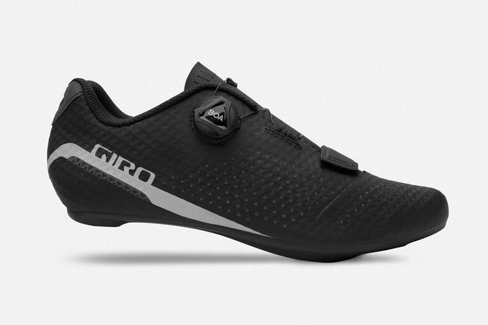 Giro cykelsko: Cadet