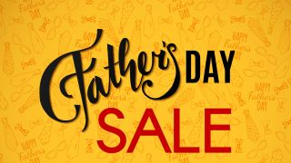 Stick Vacuum Cleaner Father's Day sale 2020