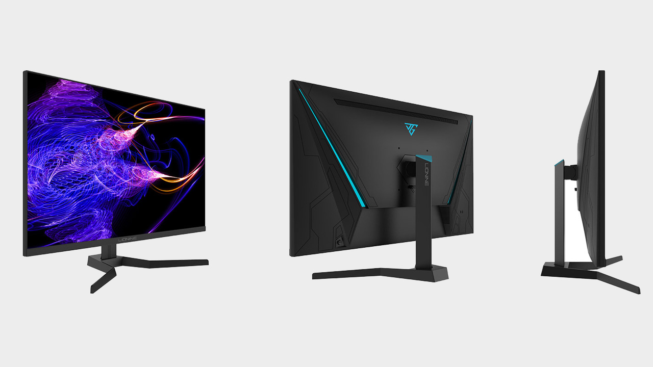 This 27-inch QHD 165Hz monitor nails it for $235, but you probably can't buy it