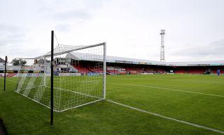 Grimsby Town v Hull City – Pre-Season Friendly – Blundell Park