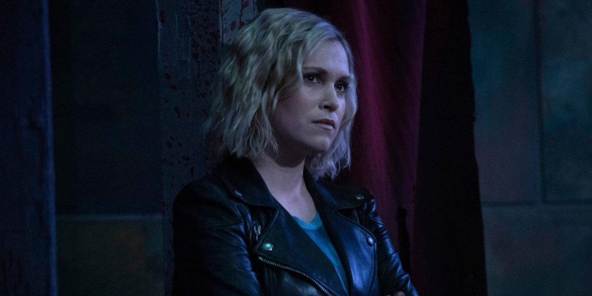 the 100 the dying of the light the cw clarke season 7