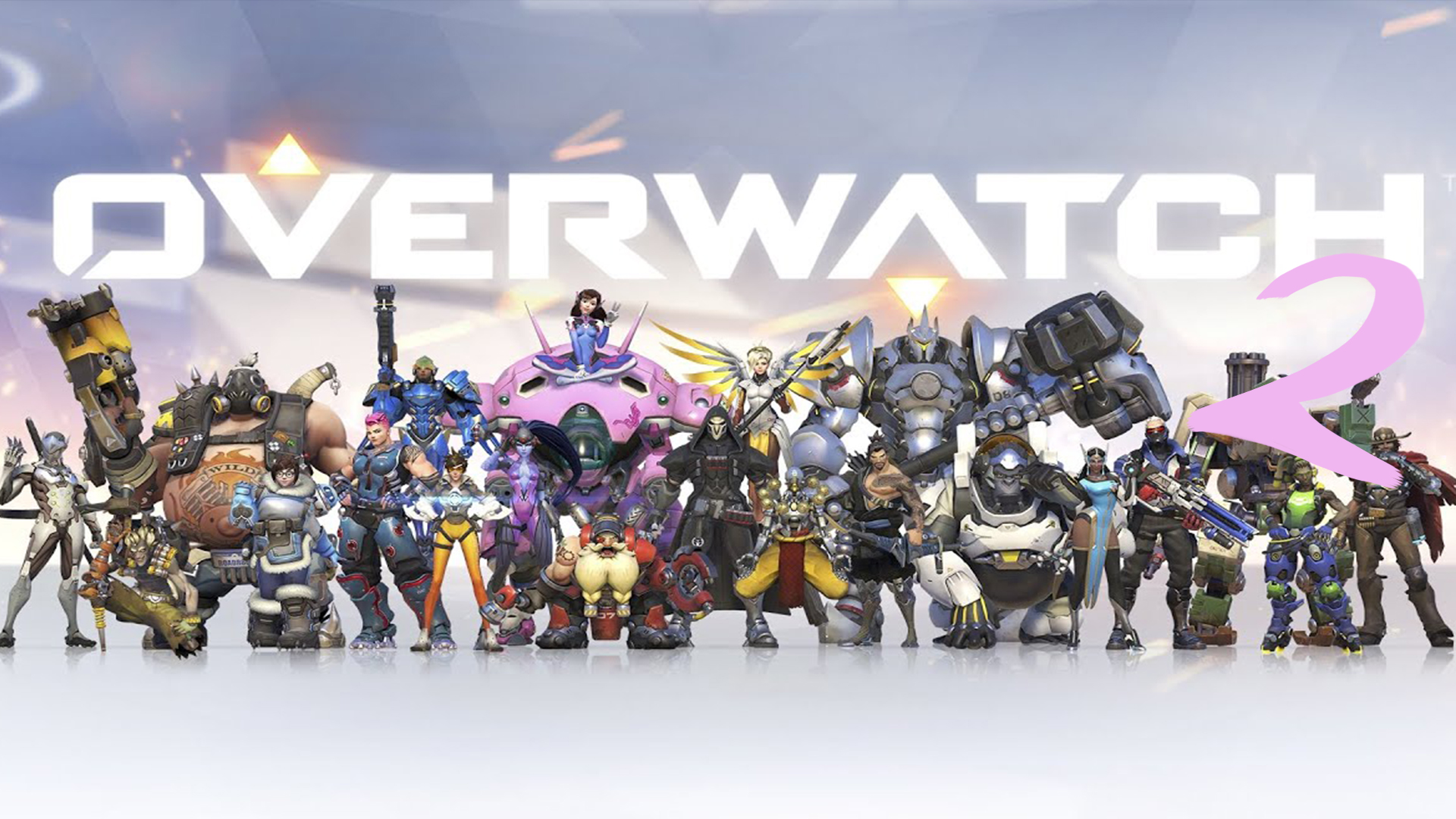 Overwatch 2 What To Expect From A Potential Sequel Gamesradar
