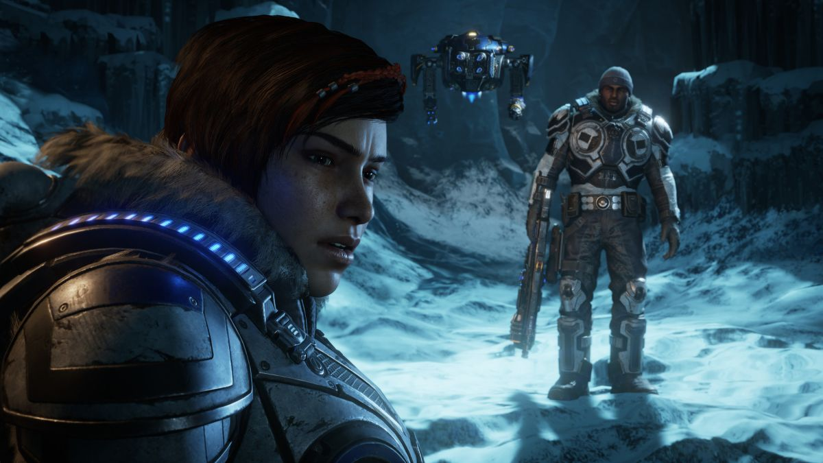 Gears 5 review | TechRadar