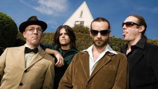 Tool Maynard James Keenan Justin Chancellor Adam Jones Danny Carey