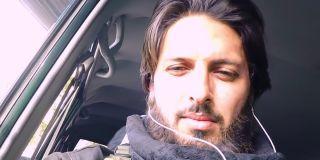 Shazad Latif as Bilel in Profile