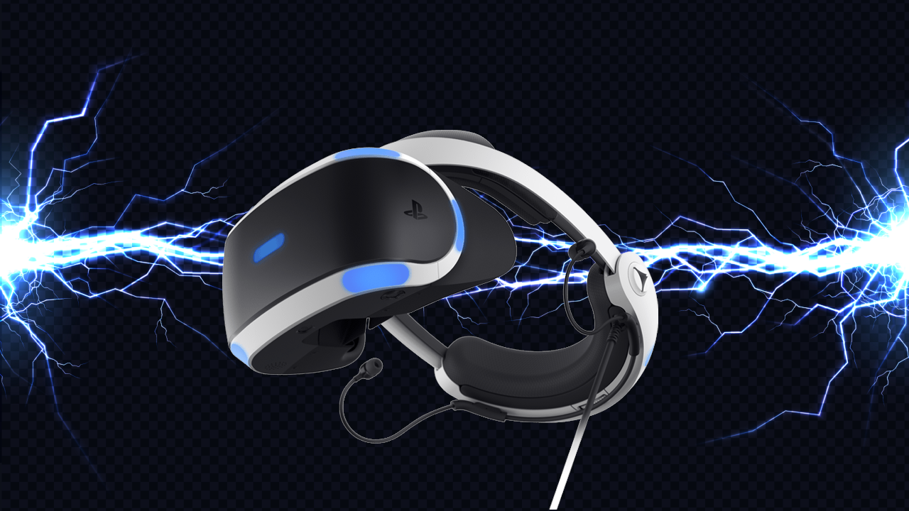 Ps5 News Playstation Vr 2 Will Let You Control The Universe With Your Finger T3