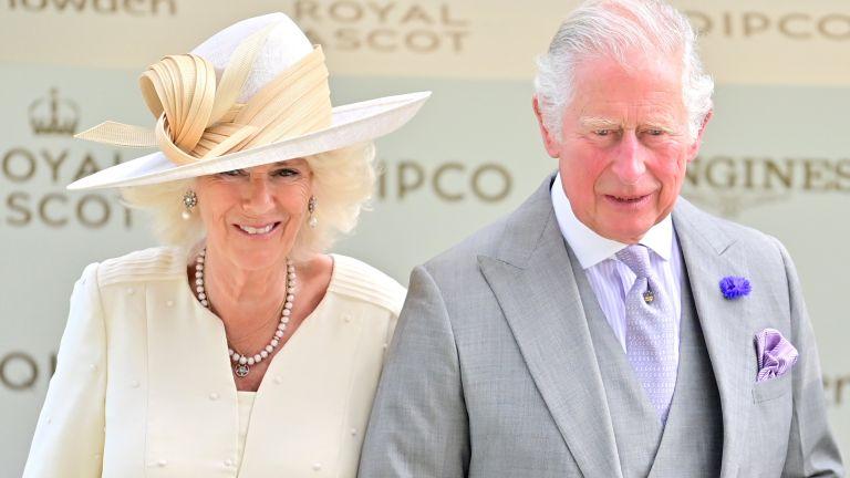 Duchess Camilla Prince Charles