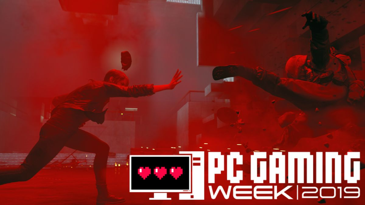 How Remedy and Nvidia teamed up to push PC gaming to its limits with Control