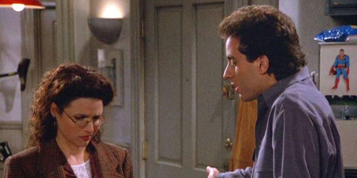 Seinfeld Netflix Deal