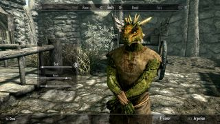 Skyrim character creation: the best races, abilities, stats and how to use them