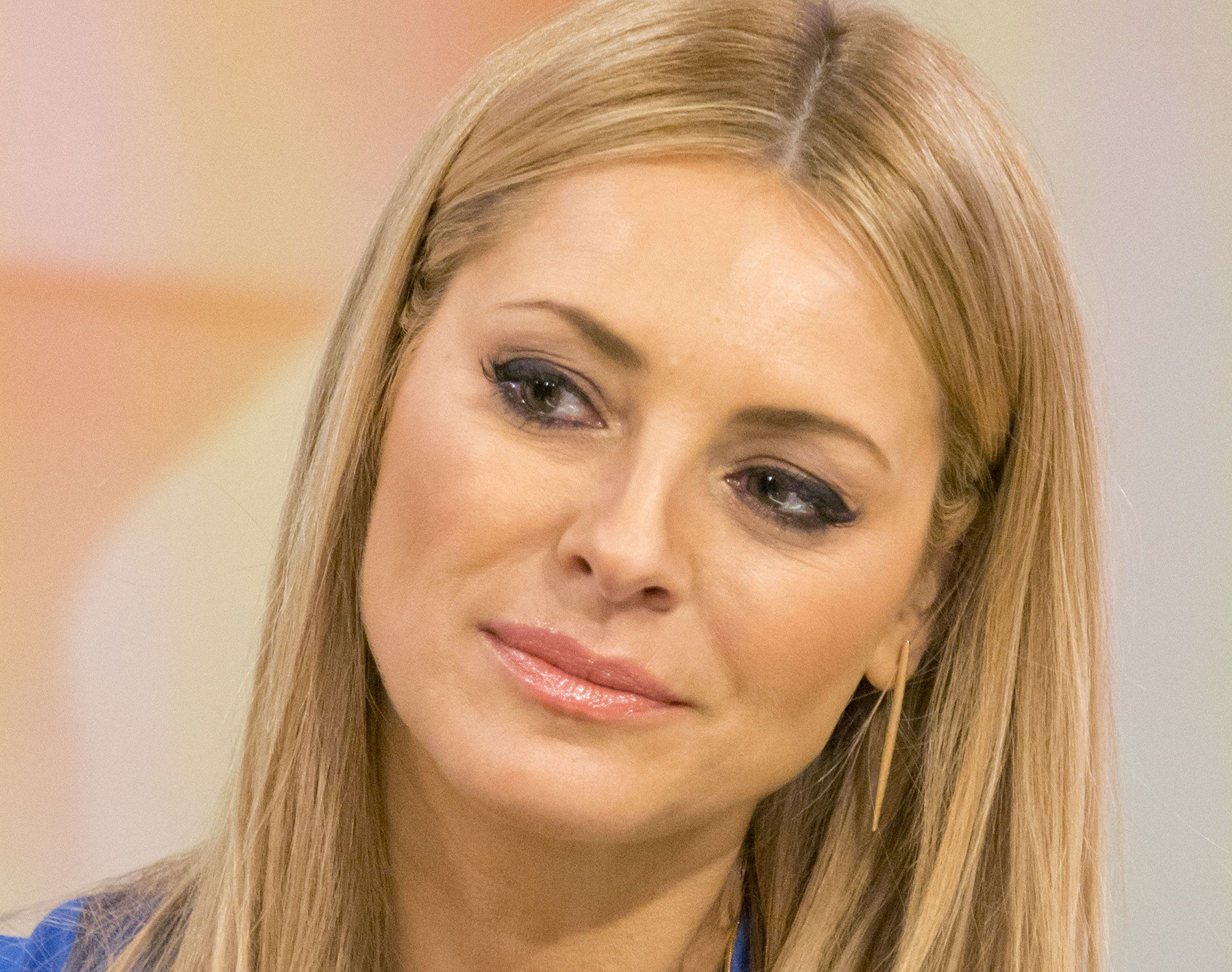 tess daly - photo #28
