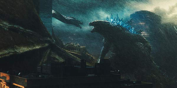 Godzilla vs. King Ghidorah