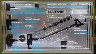 POWERstick Jet200 Vacuum Cleaner