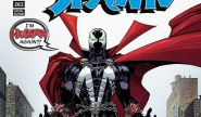 Spawn's Todd McFarlane Says He Wants Movie That'll Make Little Kids Cry