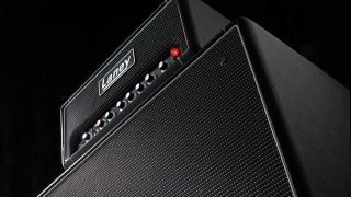 Laney Digbeth DB500H Amp, DBV212-4 Cabinet