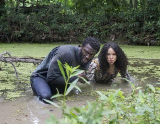 OWN will air Sony Pictures Television's drama series 'Underground,' beginning Jan. 5