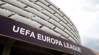 Olympic Stadium Baku UEFA Europa League Final