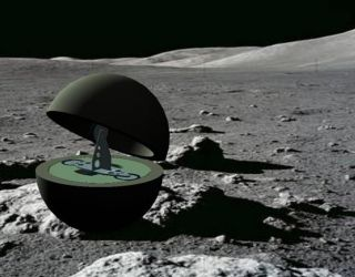 Online Community Project Aims for the Moon