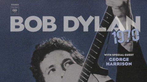 Bob Dylan: 1970