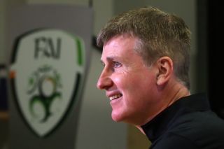 Stephen Kenny File Photos