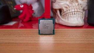 Intel 8-core Coffee Lake