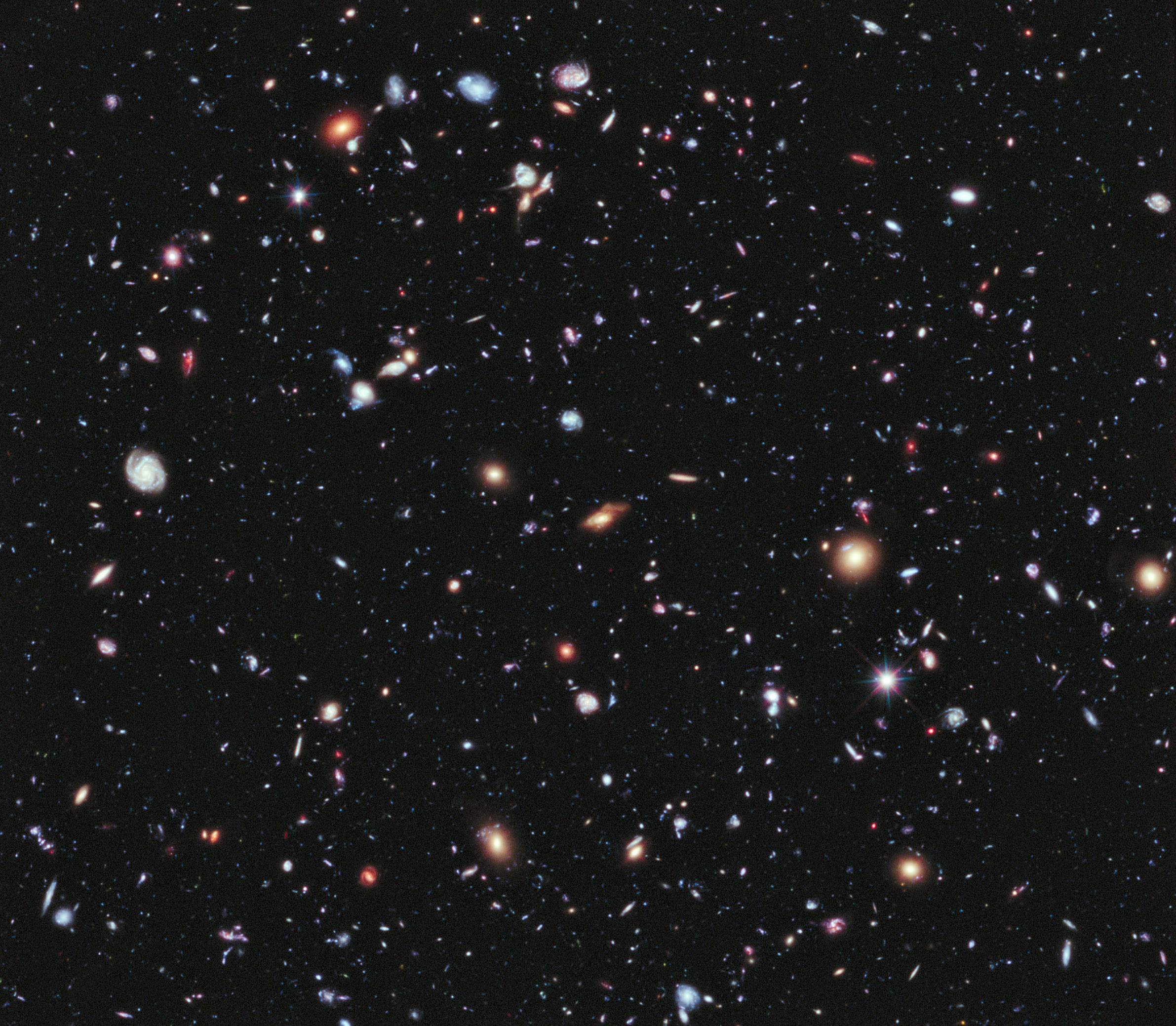 1f5852ef2 Where s the Edge of the Universe