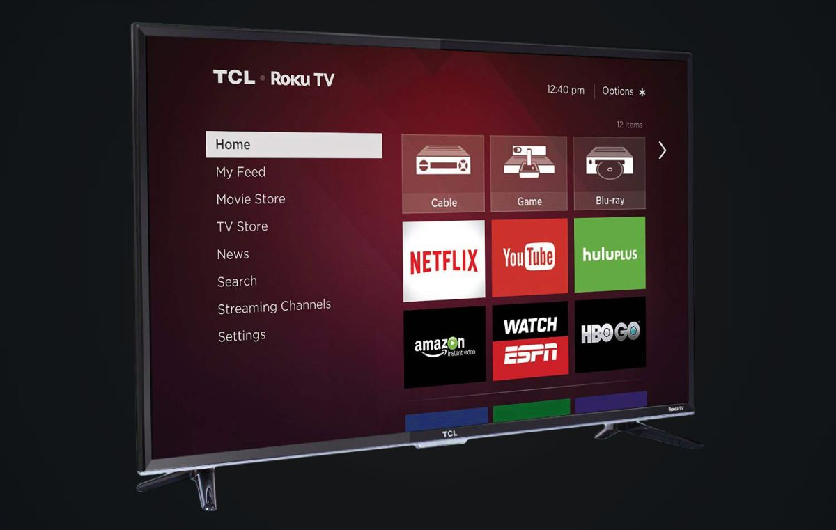 What is a Smart TV? Everything You Need to Know | Tom's Guide