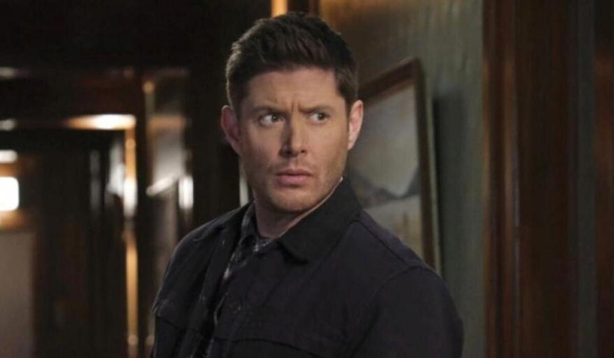 supernatural season 15 jensen ackles dean winchester