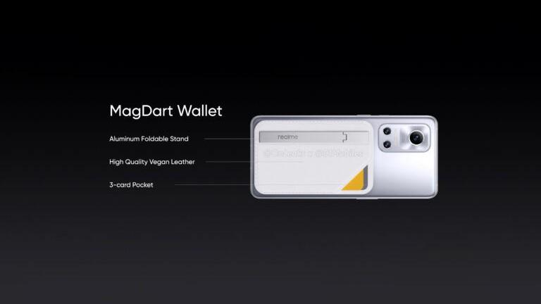Realme MagDart Wallet