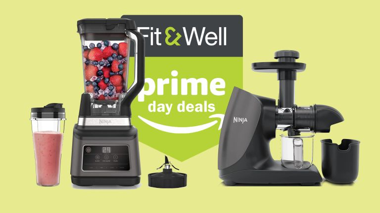 Ninja Amazon Prime Day deals