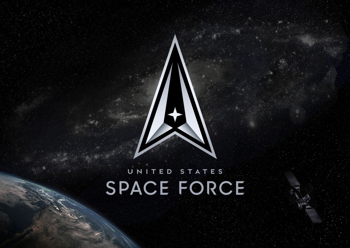US Space Force announces its rank system