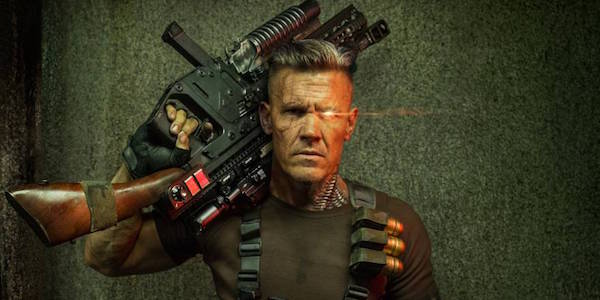 Josh Brolin's Cable in a promo image