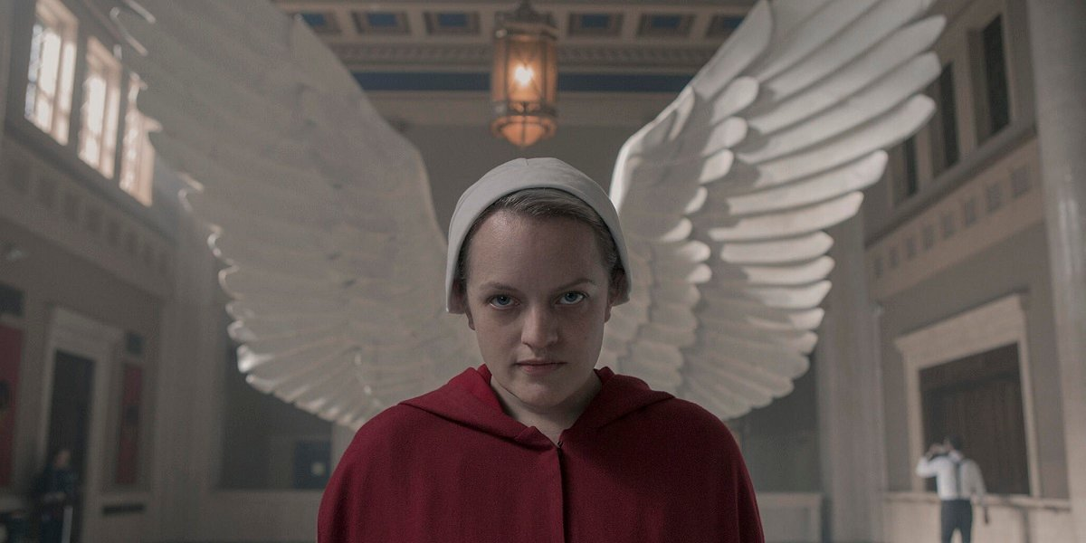 The Handmaid's Tale Season 4: 5 Major Questions We Have After The Recent Teaser - CINEMABLEND
