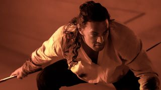 Jason Momoa in Dune