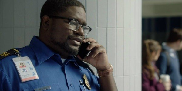 Lil Rel Howrey get out rod