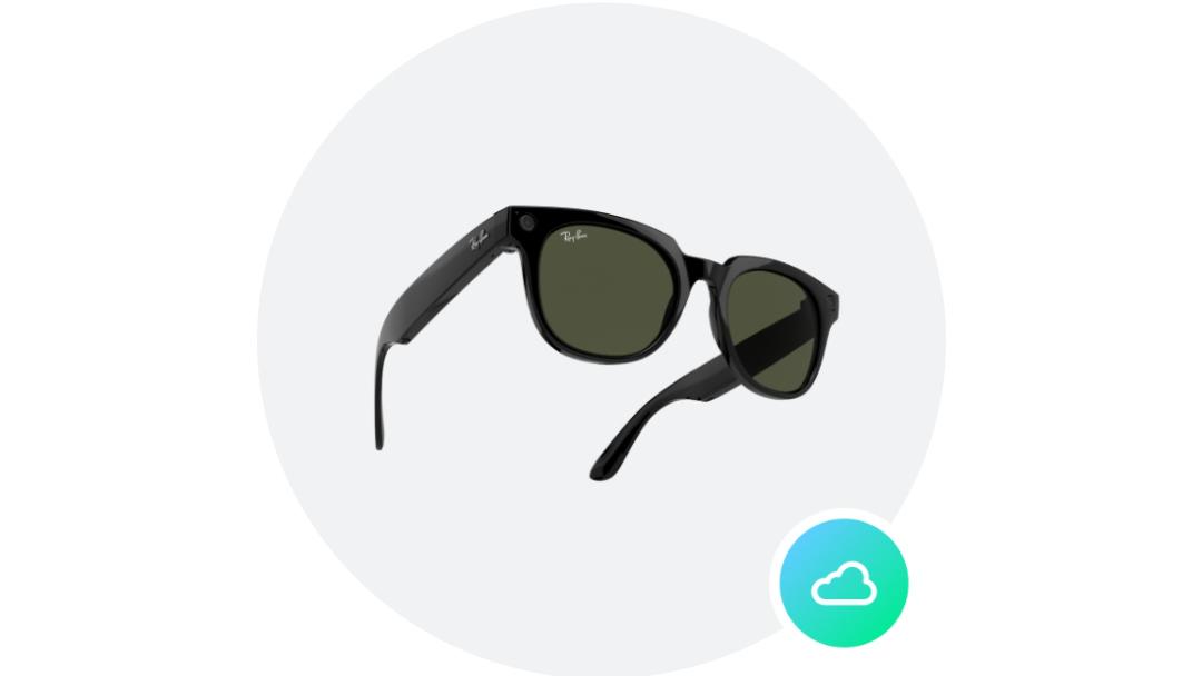 Facebook View app
