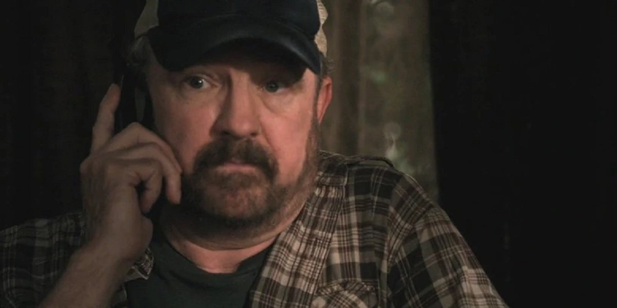 Jim Beaver as Bobby Singer in Supernatural