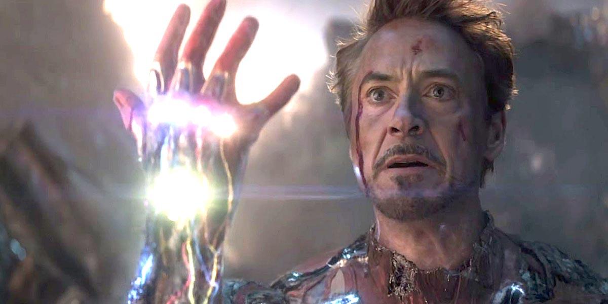 Avengers Endgame And Star Wars Rise Of Skywalker Have Very Similar Endings Cinemablend