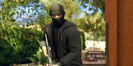 Grand Theft Auto V Is The Most Profitable Piece Of Media Ever