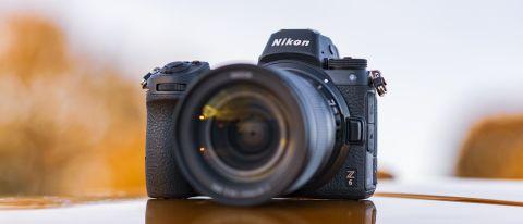 Nikon Z6 review | TechRadar