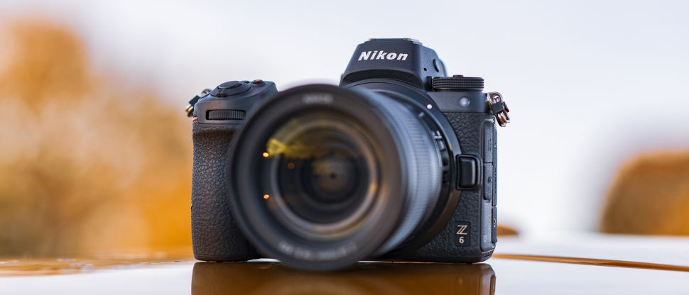 Overview of Nikon Z6 Camera Technology